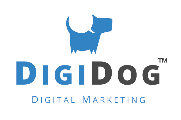 DigiDog Digital Marketing, Guildford, Surrey.